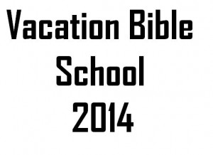 vbs words